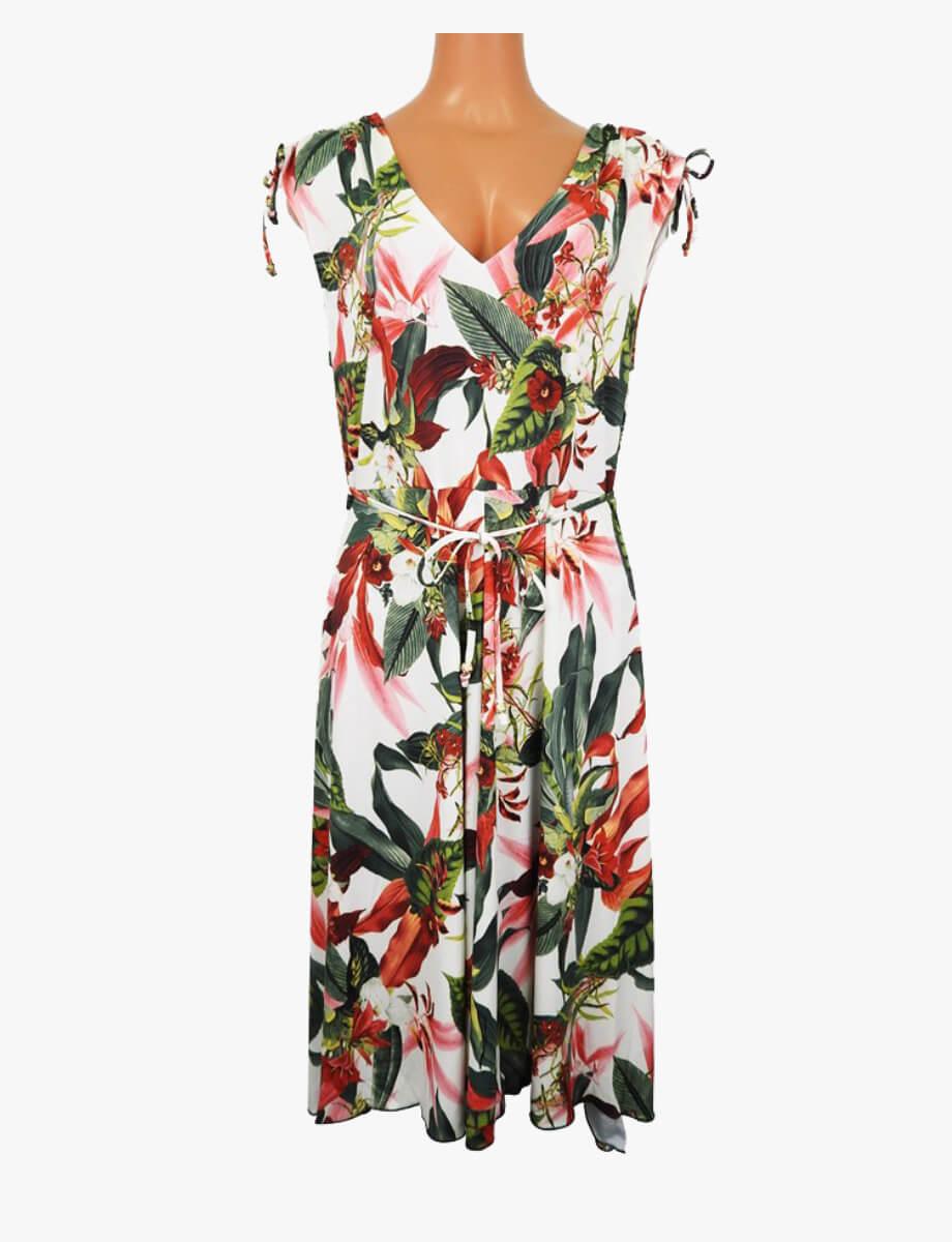 Lily Garden ショルダードレスセット 3点セット